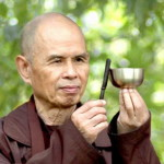 thich nhat hanh for juilie