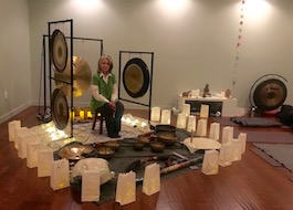 Gong Celebration